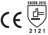 13942 12893 12623 certifications