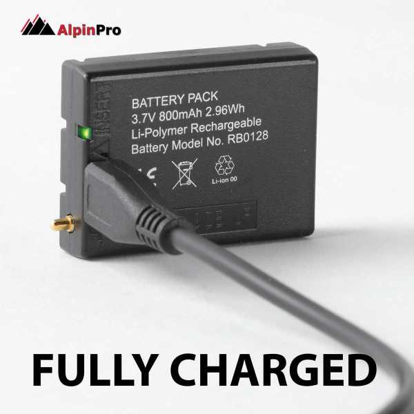HL 01HB fully charged AlpinPro