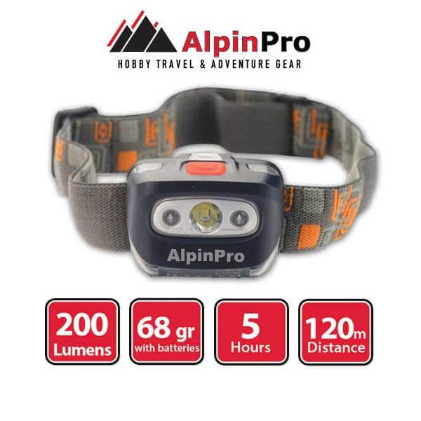 alpinpro CA 3178