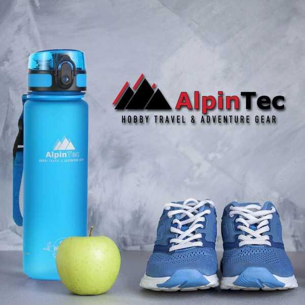 AlpinTec water bottle pagouri sports shoes1