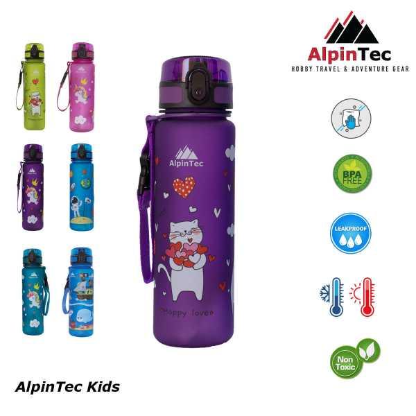 Alpintec kids C 500PE 411