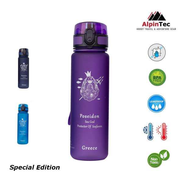 Alpintec S 500PS PE BottleS11