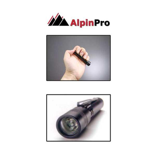 MIni Palm AlpinPro Flashlight images