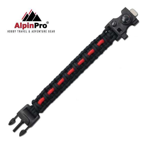 WA 025BK 2 AlpinPro
