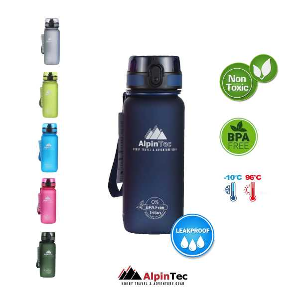 alpintec bottles T 750 dark blue 650ml info1