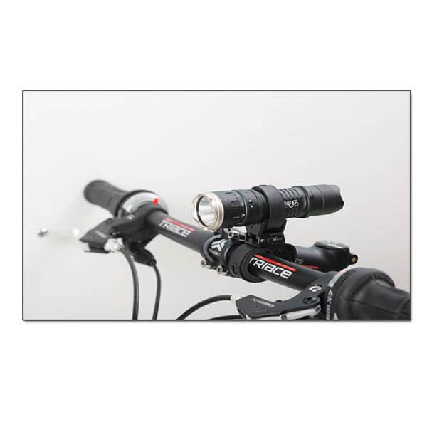 flashlight alpinpro RV 09 2