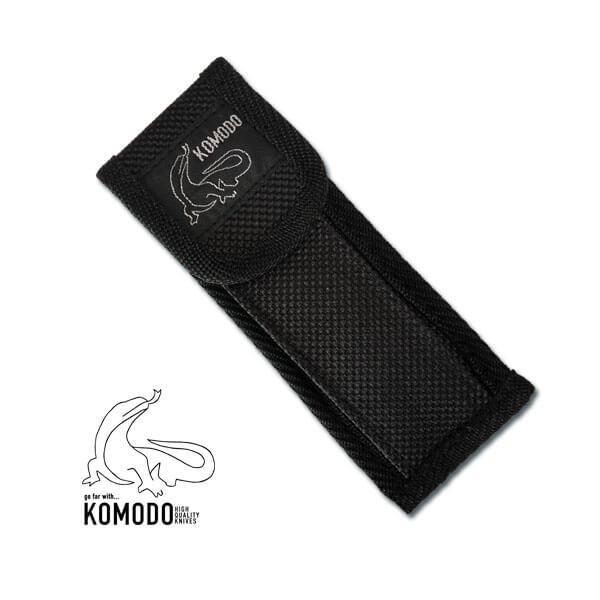 professional pocketknife komodo hoster 21212