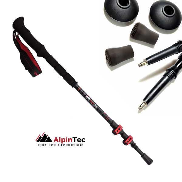 walking pole alpintecC81BL1