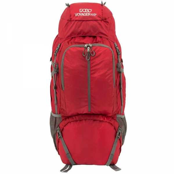 VOYAGER 65 RED