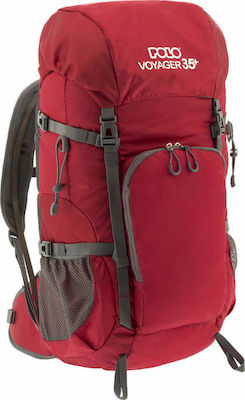 voyager 45 red