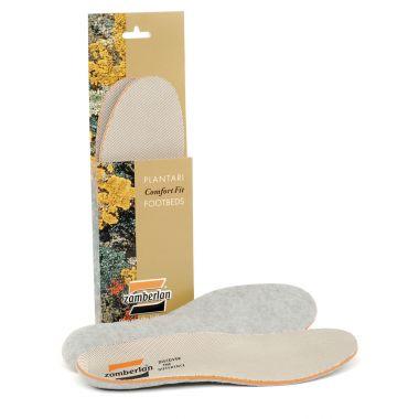 3mm Memory Foam Footbeds Large