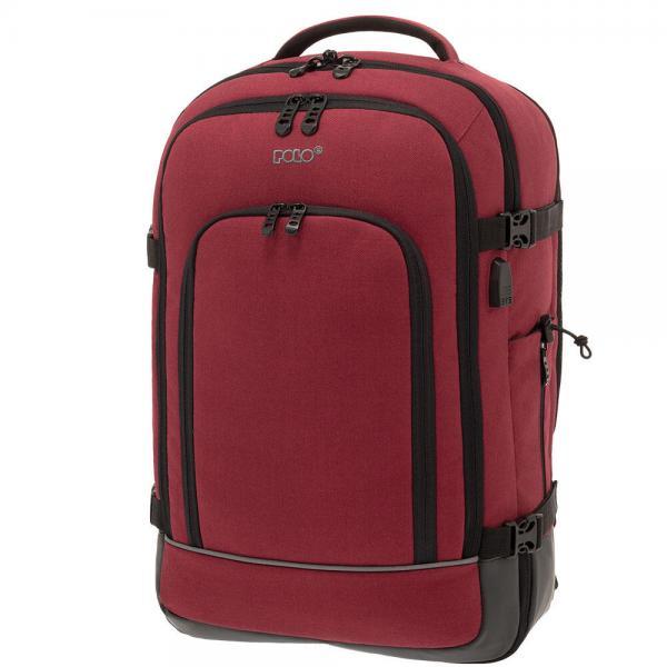 9 09 002 30 A FRONT TRAVEL BAG CABIN 40lt 2