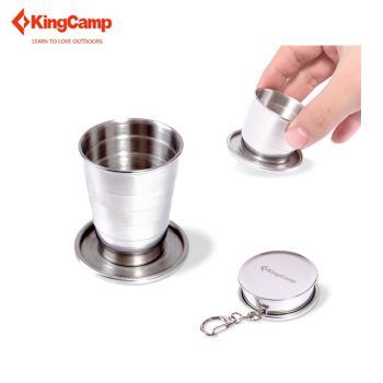 KingCamp Mini Portable