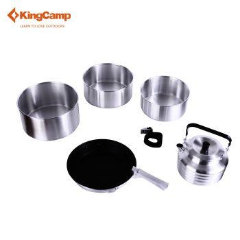 KingCamp Camper 4