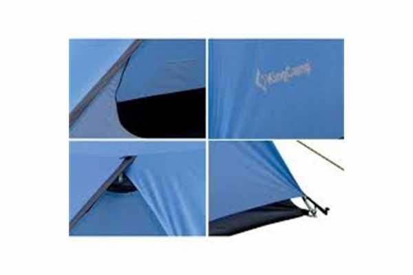 Kingcamp skini Hiker III 4