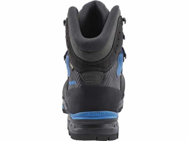 Lowa Camino GTX Trekkingschuhe Herren black blue640x480 2