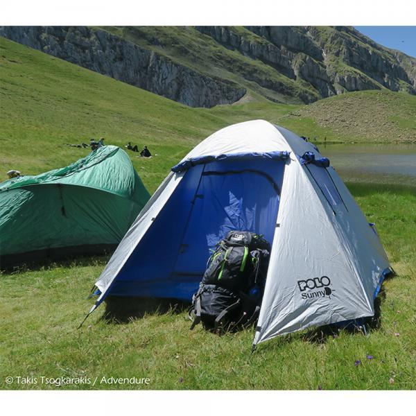 POLO Camping equipment photo 05