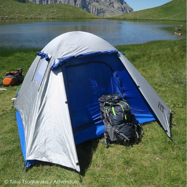 POLO Camping equipment photo 06