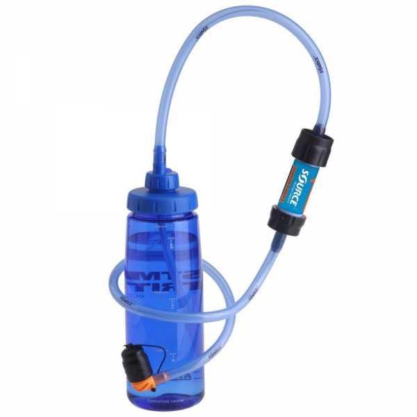 convertube sawyer filtering kit