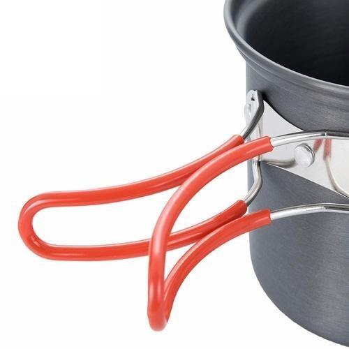 fire maple fmc 207 1 2 persons lightweight aluminium cookware set cookware 6 x700