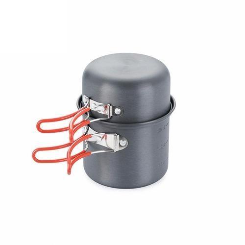 fire maple fmc 207 1 2 persons lightweight aluminium cookware set cookware x700