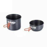fire maple fmc 207l 1 2 persons lightweight aluminium cookware set cookware 2 x700