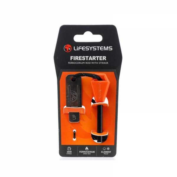 firestarter kvd