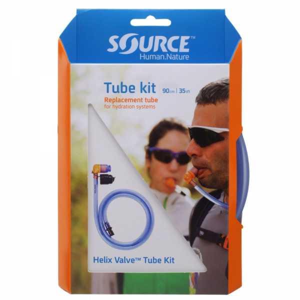 helix tube kit 1