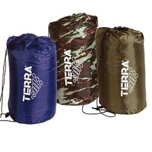 SLEEPING BAG TERRA 400GR 500x500 1
