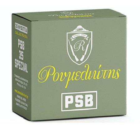 bsp 35 special