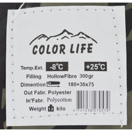 colorlife 6 1