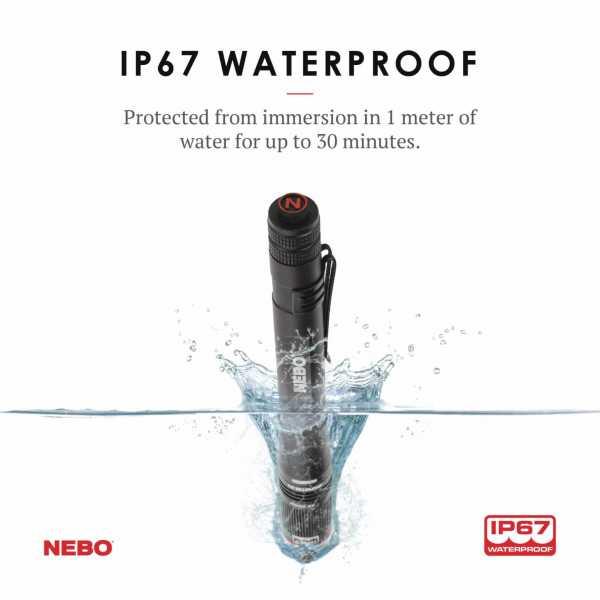 6810 Waterproof