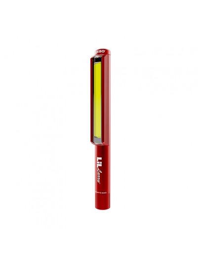 nebo φακός lil larry nb6373 κοκκινο