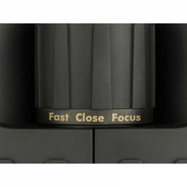 Observer 8x56 Fast Close Focus