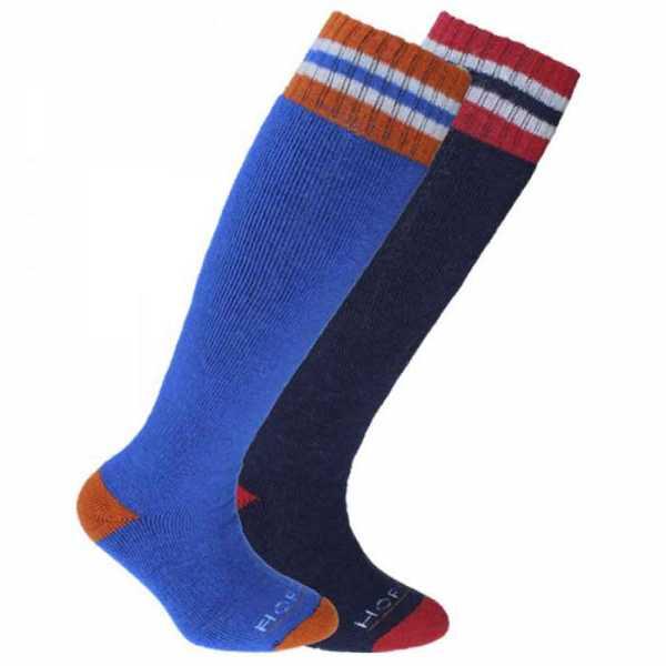 horizon alpine kids socks