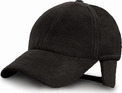 xlarge 20180507121543 kapelo winter fleece result caps rc036x black