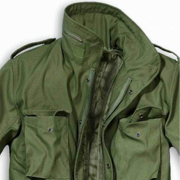800 02 PENTAGON M65 Field Jacket