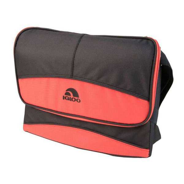igloo collapse cool soft side cooler 1