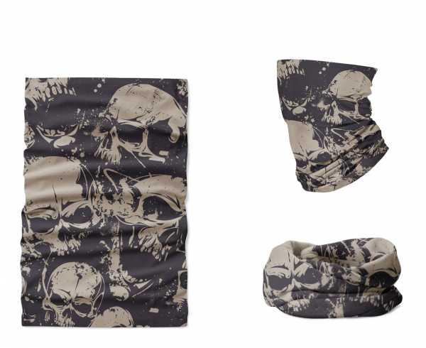 A01 PL S1 Prime neckwear UPF50
