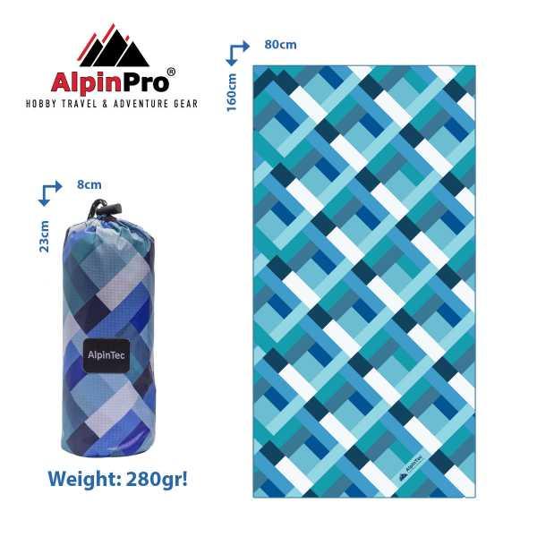 Alpintec Beach Towel 4 1