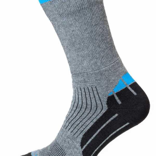 Coolmax Hiker Grey Blue 828038