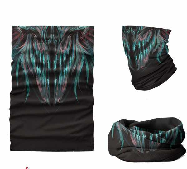 Prime neckwear UPF50 A036 01