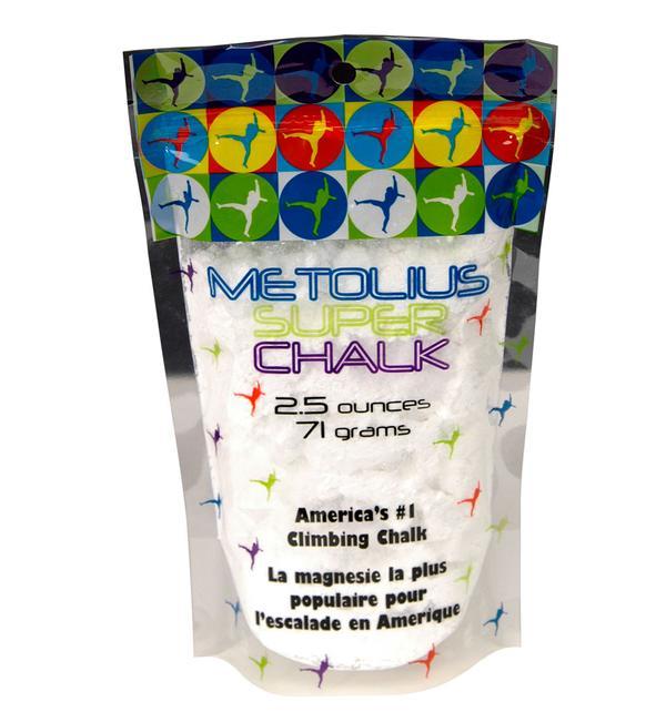 superchalk metolius 71