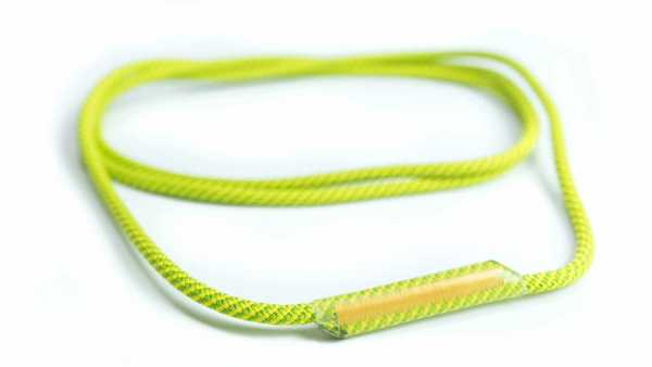 tendon master cord 7.8 green yellow