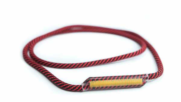 tendon master cord 7.8 red black