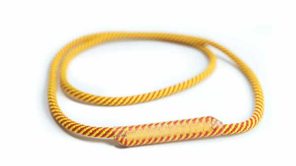 tendon master cord 7.8 red yellow